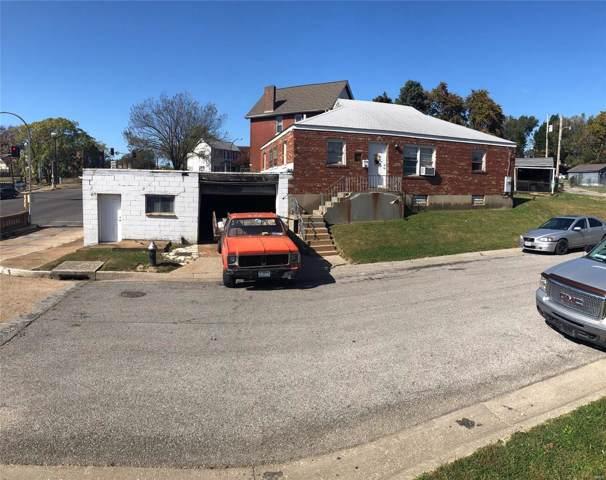4217 Meramec, St Louis, MO 63116 (#19078631) :: Parson Realty Group