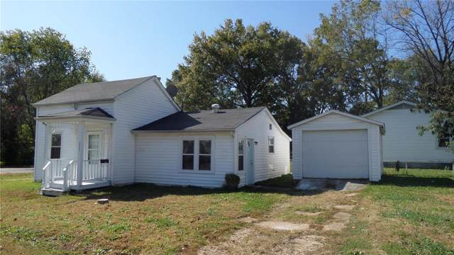 423 S Fifth Street, Pacific, MO 63069 (#19078648) :: RE/MAX Vision