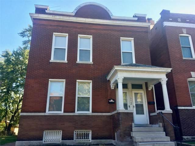 3442 Utah Street, St Louis, MO 63118 (#19078662) :: Clarity Street Realty