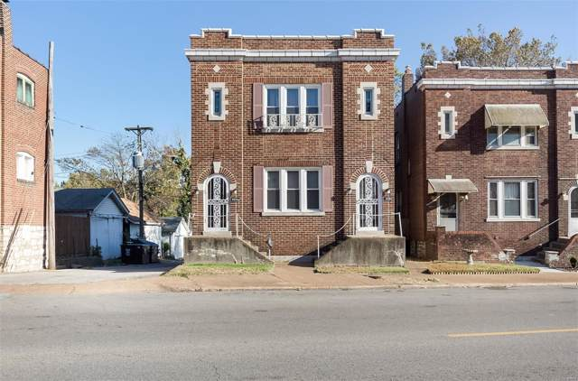 4554 Morganford, St Louis, MO 63116 (#19078671) :: RE/MAX Vision