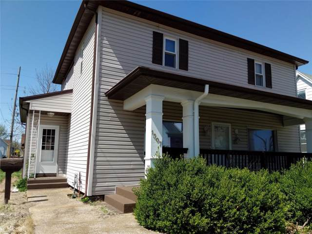 1307 N Charles, Belleville, IL 62221 (#19078694) :: Holden Realty Group - RE/MAX Preferred