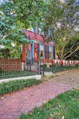 2312 S 11th, St Louis, MO 63104 (#19078696) :: RE/MAX Professional Realty