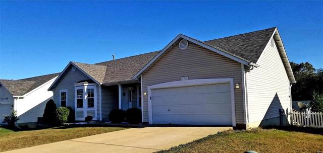 2526 Valley Oaks, Imperial, MO 63052 (#19078718) :: Holden Realty Group - RE/MAX Preferred