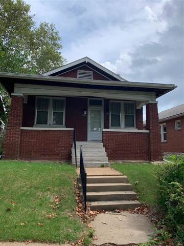 4322 Dewey Avenue, St Louis, MO 63116 (#19078729) :: Holden Realty Group - RE/MAX Preferred