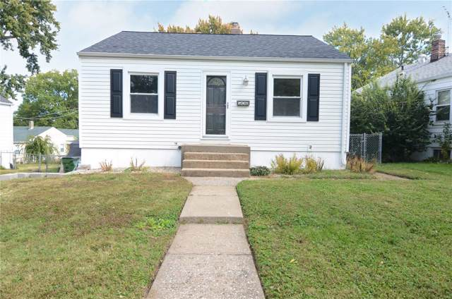 3400 Saint Williams, Saint Ann, MO 63074 (#19078738) :: Holden Realty Group - RE/MAX Preferred