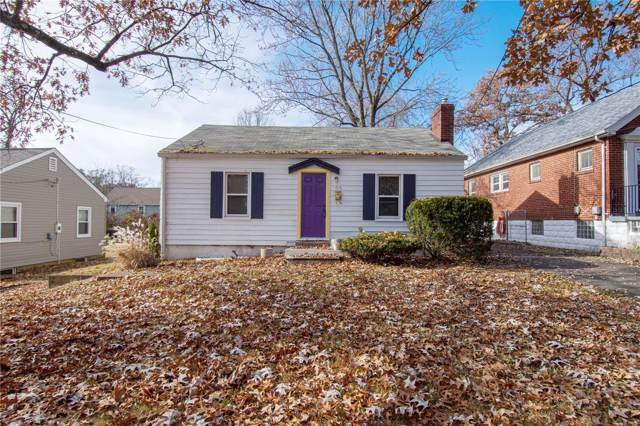615 Norton Avenue, St Louis, MO 63122 (#19078772) :: Walker Real Estate Team
