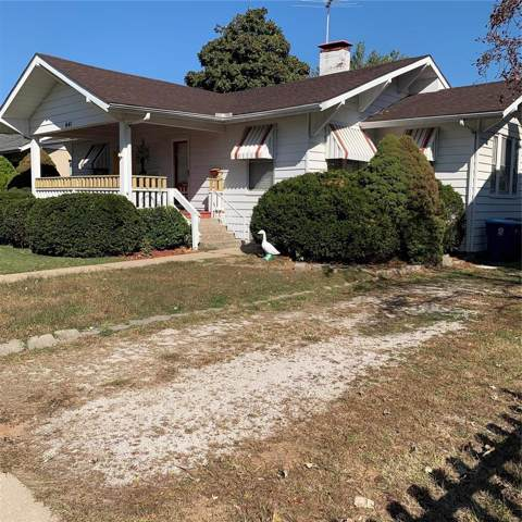 641 Whitelaw Avenue, Wood River, IL 62095 (#19078816) :: RE/MAX Vision