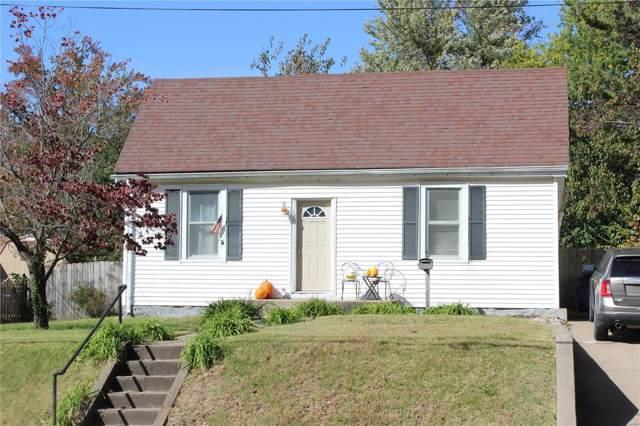 405 Lindenwood Avenue, Saint Charles, MO 63301 (#19078836) :: Sue Martin Team