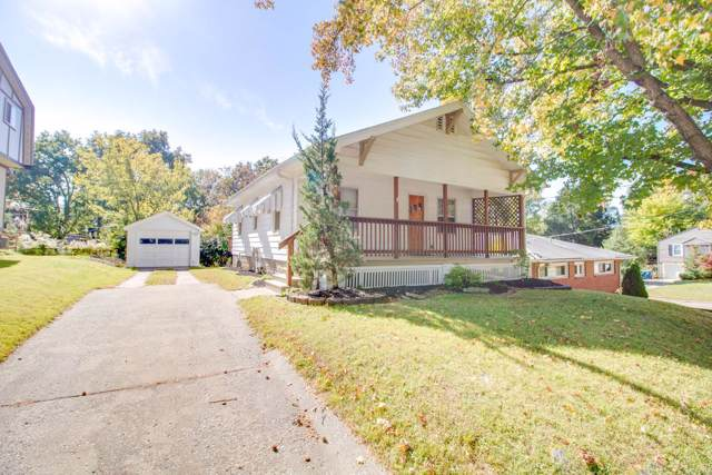 838 Douglas Street, Alton, IL 62002 (#19078895) :: Sue Martin Team