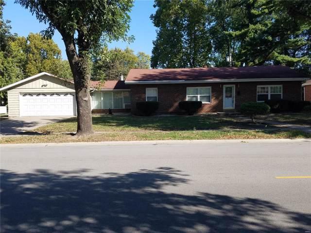 30 Vieux Carre, East St Louis, IL 62203 (#19078922) :: Fusion Realty, LLC
