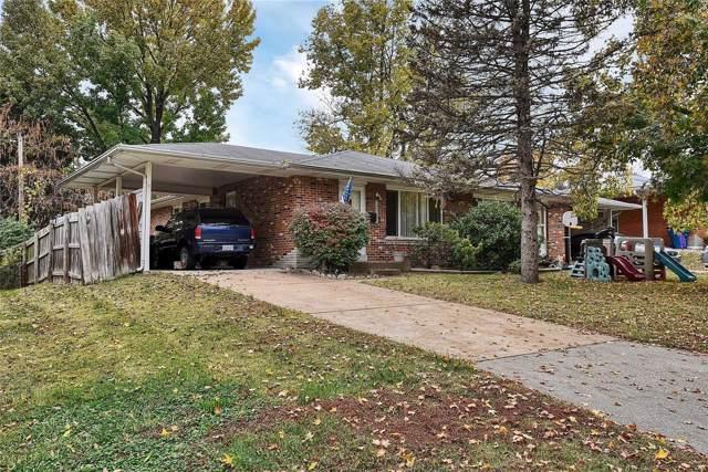 10249 Jeffleigh Lane, Mehlville, MO 63123 (#19079002) :: The Becky O'Neill Power Home Selling Team
