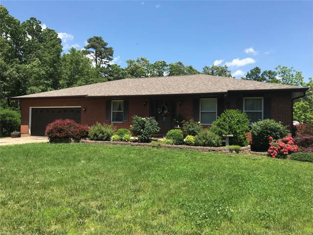 1305 Wayne Rt V, Piedmont, MO 63957 (#19079070) :: St. Louis Finest Homes Realty Group