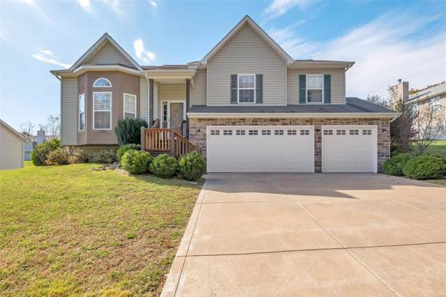 31689 Dogwood Lane, Foristell, MO 63348 (#19079090) :: Holden Realty Group - RE/MAX Preferred