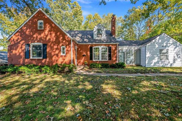 8915 Trefore Avenue, St Louis, MO 63134 (#19079098) :: Kelly Hager Group | TdD Premier Real Estate