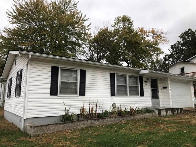101 N Pershing, Salem, MO 65560 (#19079145) :: Matt Smith Real Estate Group
