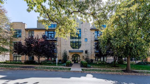 7518 Parkdale Avenue #204, Clayton, MO 63105 (#19079163) :: RE/MAX Professional Realty