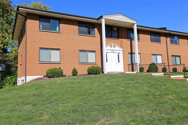 7915 Camelot #3, St Louis, MO 63123 (#19079223) :: RE/MAX Professional Realty