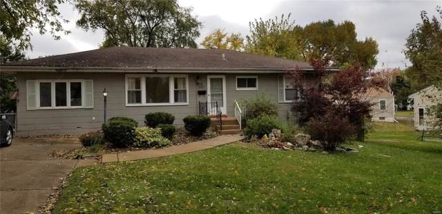 8209 General Sheridan Lane, St Louis, MO 63123 (#19079278) :: Matt Smith Real Estate Group