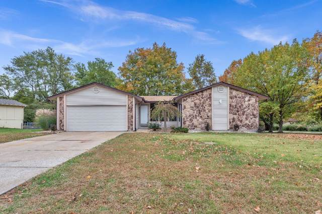 100 Park Charles North Boulevard, Saint Peters, MO 63376 (#19079343) :: Clarity Street Realty
