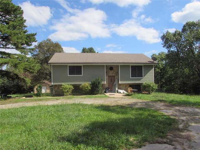 13950 Haystack Lane, Dixon, MO 65459 (#19079431) :: RE/MAX Professional Realty