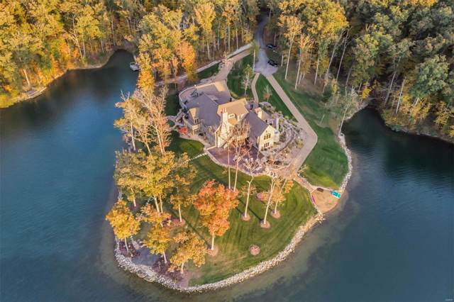2241 Alpine Run Drive, Innsbrook, MO 63390 (#19079452) :: Holden Realty Group - RE/MAX Preferred