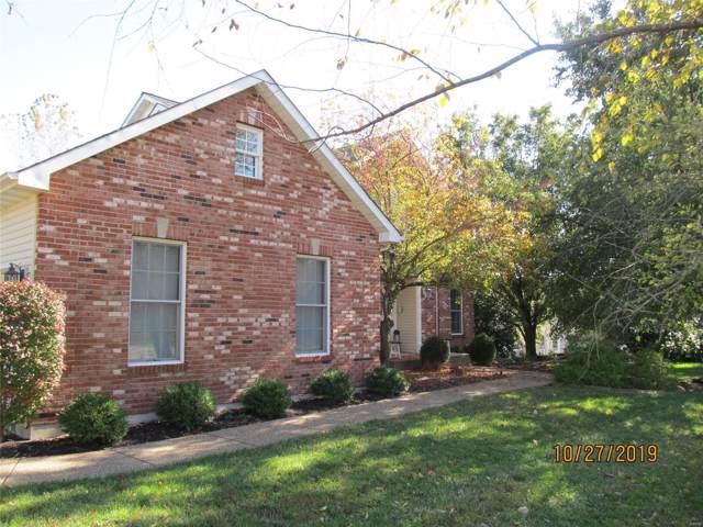 2 Dandelion Court, Dardenne Prairie, MO 63368 (#19079458) :: Kelly Hager Group | TdD Premier Real Estate