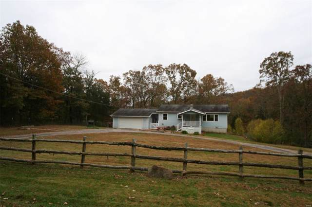 9132 Ridge Road, Dittmer, MO 63023 (#19079583) :: The Kathy Helbig Group