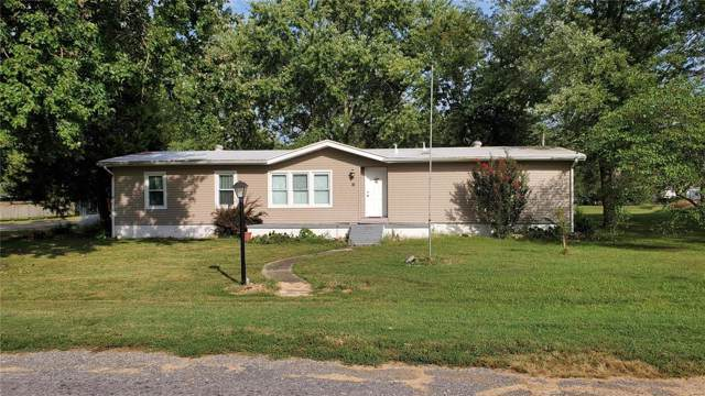 200 S 2nd, NEW MEMPHIS, IL 62266 (#19079590) :: Fusion Realty, LLC