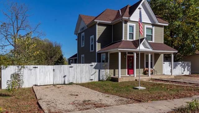 1116 Cedar Street, Bismarck, MO 63624 (#19079593) :: St. Louis Finest Homes Realty Group