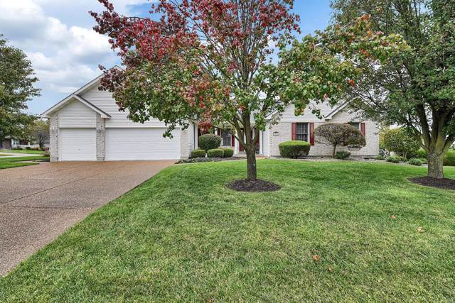 3002 Spacious Sky Drive, Dardenne Prairie, MO 63368 (#19079606) :: The Kathy Helbig Group