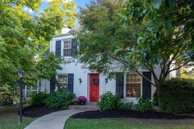 535 East Drive, University City, MO 63130 (#19079610) :: Kelly Hager Group | TdD Premier Real Estate