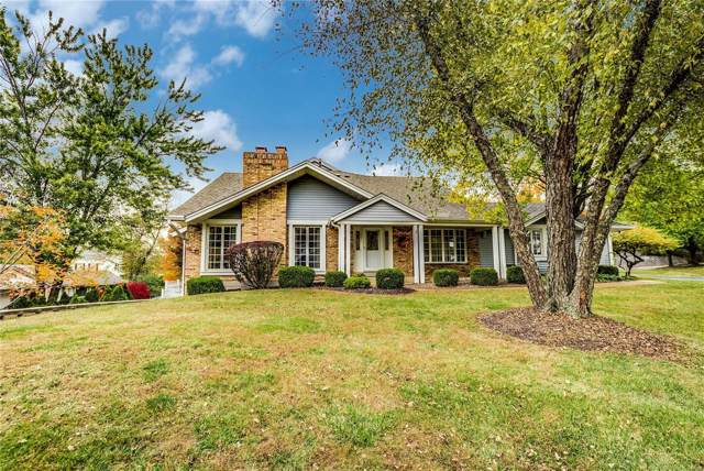 15002 Manor Lake Drive, Chesterfield, MO 63017 (#19079639) :: RE/MAX Professional Realty