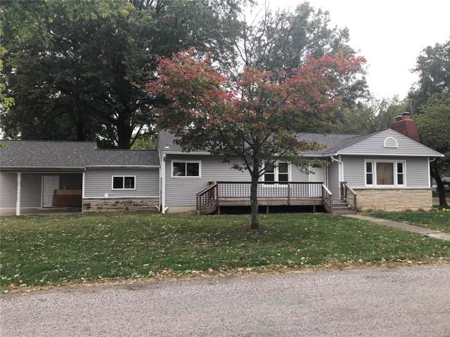 487 N Cherry Street, BREESE, IL 62230 (#19079687) :: St. Louis Finest Homes Realty Group