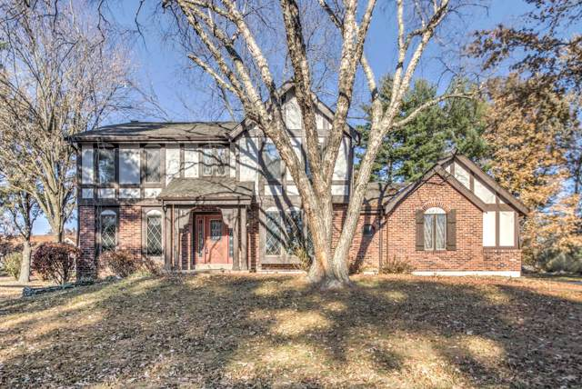 12 Normandy Dr, Lake St Louis, MO 63367 (#19079703) :: Clarity Street Realty