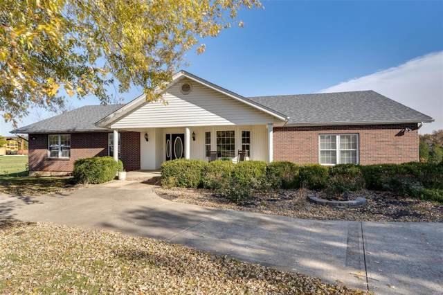 1000 Schaper Road, Foristell, MO 63348 (#19079718) :: Clarity Street Realty