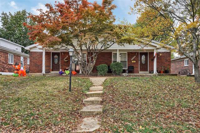 10164 Buffton Drive, Lakeshire, MO 63123 (#19079722) :: The Becky O'Neill Power Home Selling Team