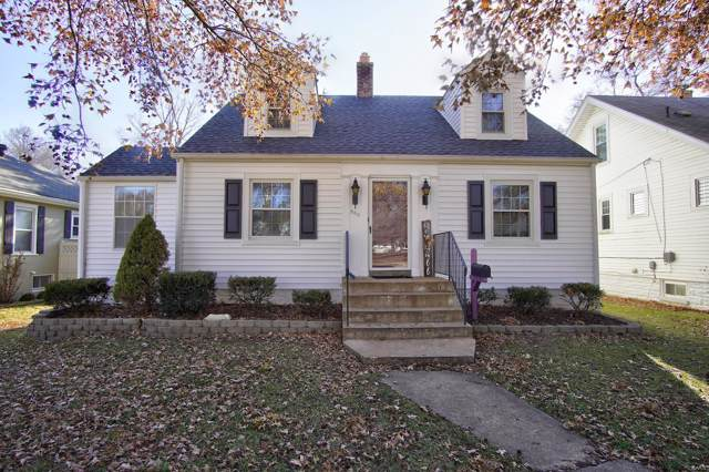 200 N 32nd, Belleville, IL 62226 (#19079724) :: Clarity Street Realty