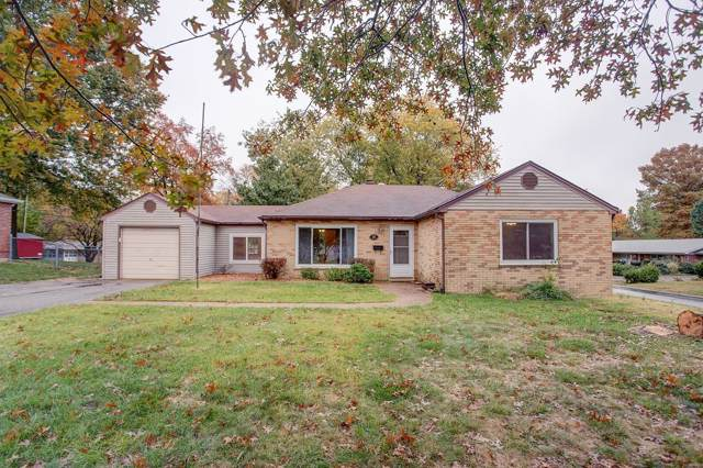 932 Moreland, Belleville, IL 62223 (#19079761) :: The Kathy Helbig Group