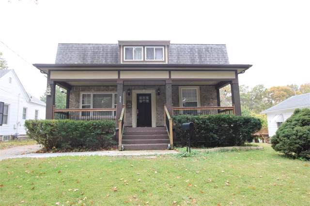 836 Douglas Street, Alton, IL 62002 (#19079787) :: Sue Martin Team