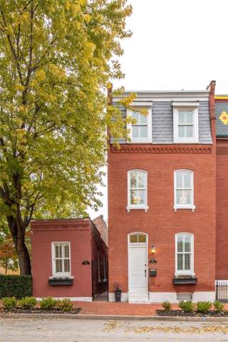 919 Ann Avenue, St Louis, MO 63104 (#19079820) :: RE/MAX Professional Realty