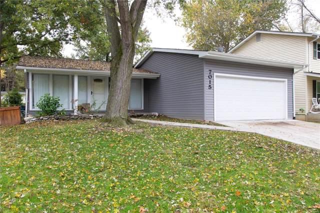 7015 Tuckahoe Court, Barnhart, MO 63012 (#19079908) :: Clarity Street Realty
