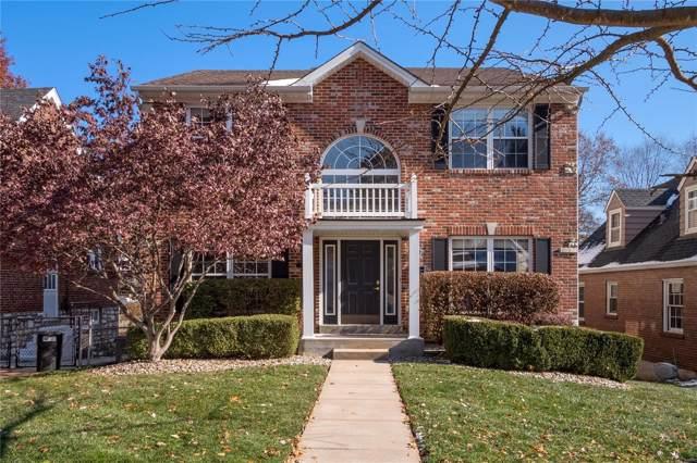 2116 Saint Clair Avenue, St Louis, MO 63144 (#19079933) :: Realty Executives, Fort Leonard Wood LLC