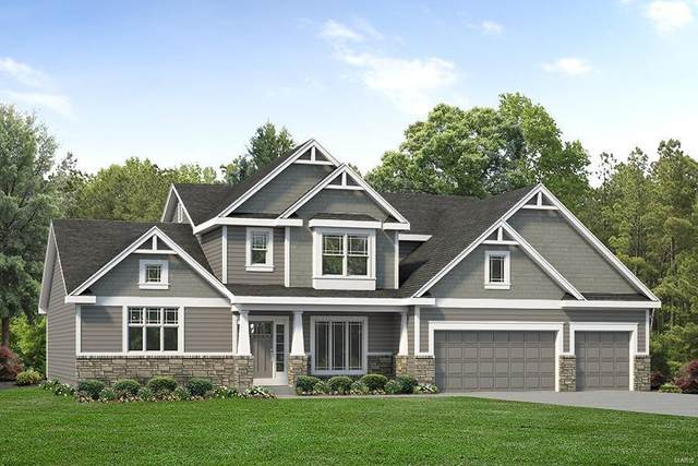 0 The Muirfield- Inverness, Dardenne Prairie, MO 63368 (#19079941) :: Parson Realty Group