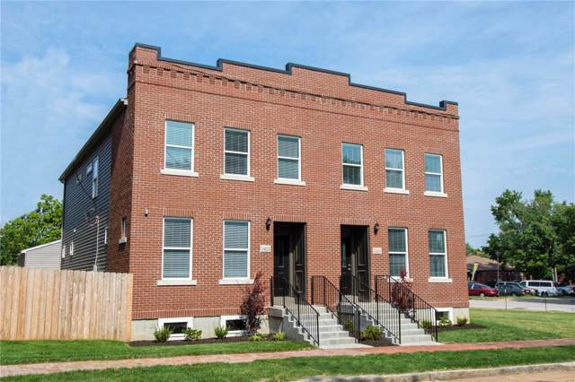 1411 S 10th Street, St Louis, MO 63104 (#19079945) :: RE/MAX Professional Realty