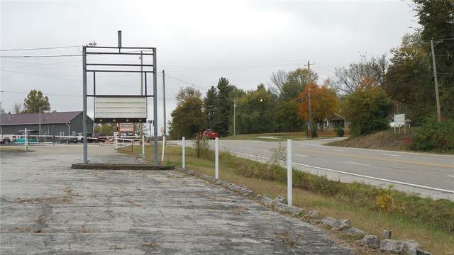 850 Commercial Boulevard, Herculaneum, MO 63048 (#19080037) :: St. Louis Finest Homes Realty Group