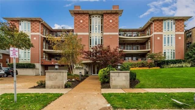 7320 Forsyth Boulevard #202, University City, MO 63105 (#19080053) :: Kelly Hager Group | TdD Premier Real Estate