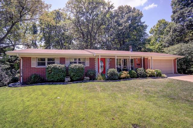33 Chamberlain Court, Belleville, IL 62223 (#19080127) :: The Kathy Helbig Group