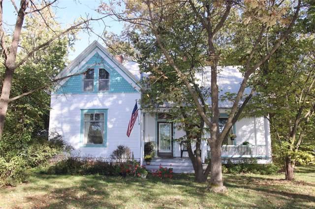 1380 Mokane Rd, Fulton, MO 65251 (#19080140) :: Peter Lu Team
