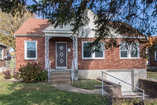 6215 Weber Road, St Louis, MO 63123 (#19080195) :: Matt Smith Real Estate Group