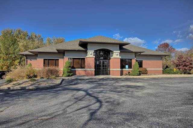 78 S Main Street, Glen Carbon, IL 62034 (#19080214) :: Fusion Realty, LLC